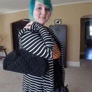 Vera Bradley Quilted Handbag